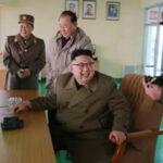 "Norcorea: Kim Jong-un dice que EEUU ""se sorprende de su poder invencible"""