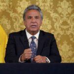 Ecuador: Lenín Moreno admite grave endeudamiento y anuncia medidas