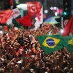 Convocan manifestaciones en todo Brasil para apoyar a Lula tras ser condenado