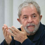 Defensa de Lulapresenta hábeas corpus contra prohibición de salir de Brasil