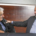 José Mujica a Lula: La pelea continúa a pesar de los jueces y la prensa