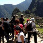 Machu Picchu: 22,000 turistas visitaron ciudadela en Fiestas Patrias