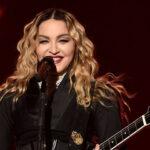 """Madonna acepta una compensación por """"invasión de la intimidad"""""""