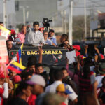 Venezuela: Maduro inicia gira interior promocionando la Constituyente