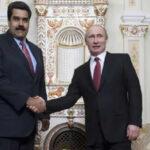 Rusia respalda Constituyente de Maduro y cuestiona a la oposición