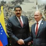 Venezuela: Maduro habló con Putin sobre la crisis y cooperación bilateral