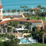 Casa Blanca debeentregar registro de visitas al club privado de Trump