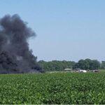 EEUU: Confirman son 16 los muertos en accidente aéreo militar