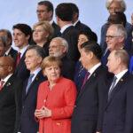 G-20: Merkel pide llegar a un acuerdo sin variar las posturas fundamentales (VIDEO)