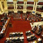 El Congreso de la República elegirá su Mesa Directiva este 26 de julio