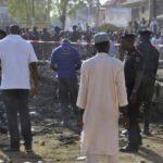 Nigeria: Al menos 10 muertos y 20 heridos por atentado suicida en mezquita
