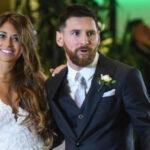 Lionel Messi dona bebidas y 'snacks' que sobraron de su boda