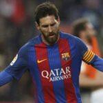 Lionel Messi pagó 12 millones de impuestos atrasados en 2016, revela prensa alemana