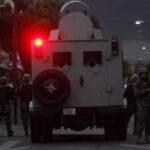 México moviliza más de mil agentes contra sicarios del cártel de Tláhuac (VIDEO)