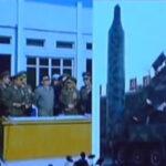 Corea del Norte revela imágenes de su programa de misiles balísticos (VIDEO)