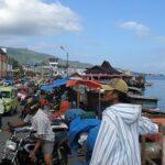 Indonesia: Terremoto de 5.8 grados sacude islas Molucas