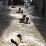 Mueren 14 miembros de una misma familia por inundaciones en la India