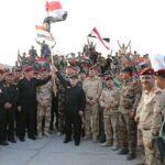 Irak declara mañana día festivo en el país para celebrar victoria de Mosul