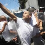 Guatemala: Violento motín en centro correccional deja al menos 12 heridos