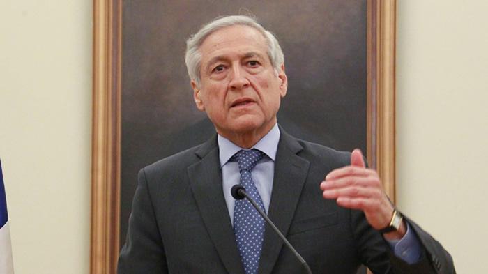 Canciller peruano destaca próxima cumbre con Chile