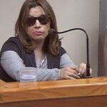 Supremo de Chile rebaja condena a hombre que arrancó ojos a su mujer