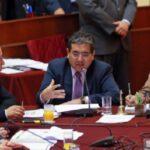 Contraloría: Nelson Shack anuncia auditoría a gestión de Edgar Alarcón (VIDEO)