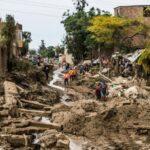PBI peruano caerá a 3% por efectos de El Niño y escándalo Lava Jato