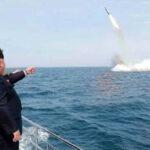 Pentágono: El año próximo Norcorea podría lanzar misil intercontinental
