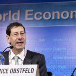 FMI: Economía global se afianza con un crecimiento del 3.5% el 2017