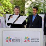Alianza Pacífico suscribe Declaración de Cali que abre puerta para asociados