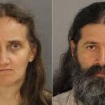 EEUU: Condenan a pareja que entregó sus 6 hijas a predicador pedófilo (VIDEO)