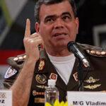 """FFAA ratifica apoyo y lealtad a Maduro ante """"amenazas"""" de EEUU"""