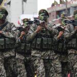 Fiestas Patrias: Gran Parada y Desfile Cívico-Militar (FOTOS EXCLUSIVAS)