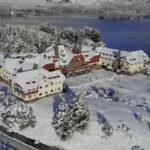 Paraguay: Ola de frío desciende temperatura a 3 grados bajo cero