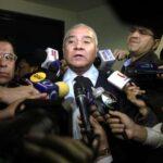 Caso Barata: Defensa de Humala participará en interrogatorio en Brasil