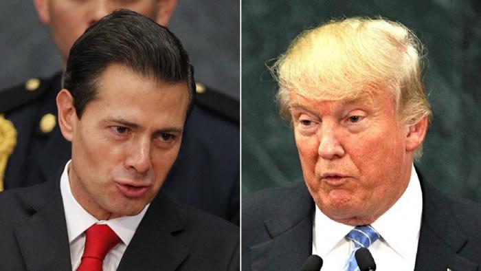 Total renegociación de TLCAN o se terminará para siempre, advierte Trump