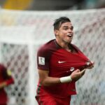 Copa Confederaciones: Portugal sin Cristiano Ronaldo derrota a México y queda tercero