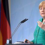 Merkel logra un acuerdo del G20 en torno al cambio climático
