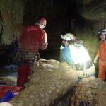 Científicos de Perú y Francia explorarán cuevas de bosque peruano