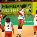 Perú se cobra la revancha ante Puerto Rico y Checa derrota a Colombia