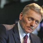 """El Kremlin compara la trama rusa de los Trump con un """"culebrón"""""""