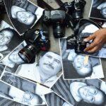 FIP pide a Peña Nieto que cumpla promesas para proteger a periodistas