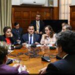Junta de Portavoces evaluaría el martes propuesta para nuevo contralor