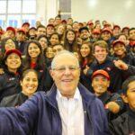 Pedro Pablo Kuczynski: Aeropuerto de Chinchero se hará de todas maneras