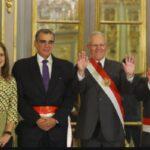 Fiestas Patrias: Kuczynski y ministros saludan en lenguas originarias