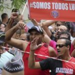 Brasil: Partido de los Trabajadores convoca protestas contra la condena a Lula (VIDEO)