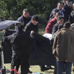 México: Sicarios siembran terror en puebloy asesinan a 9 personas