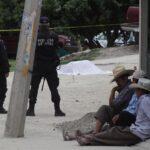 México: Grupo armado asesina a nueve personas en el estado de Puebla