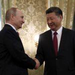 Putin y Xi acuerdan promover iniciativa para arreglo del conflicto coreano