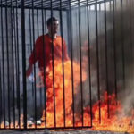 Irak:Estado Islámico quemó vivas a 12 personas que intentaron escapar